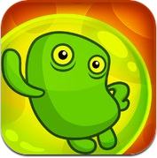 Wimp: Who Stole My Pants? (iPhone / iPad)