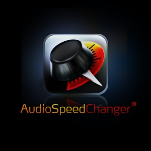 Audio Speed Changer (Android)