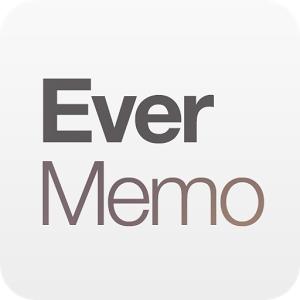 EverMemo · 与Evernote同步的超简洁便签 (Android)