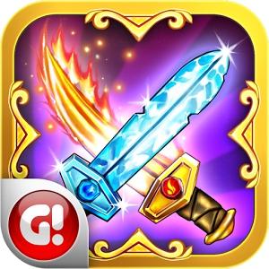 Elements Battle - Epic match 3 (Android)