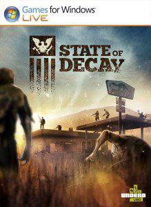 腐烂国度 State of Decay