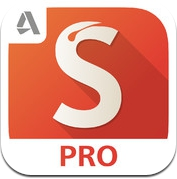 SketchBook Pro for iPad (iPad)