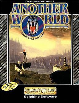 异世界 Another World