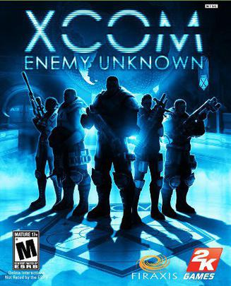 幽浮:未知敌人 XCOM: Enemy Unknown