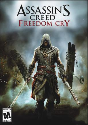 刺客信条:自由呐喊 Assassin's Creed: Freedom Cry