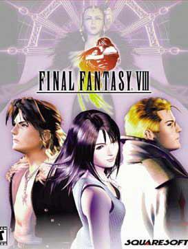 最终幻想8 Final Fantasy VIII