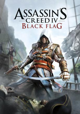 刺客信条4 黑旗 Assassin's Creed IV Black Flag