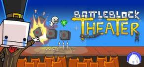 战斗砖块剧场 BattleBlock Theater