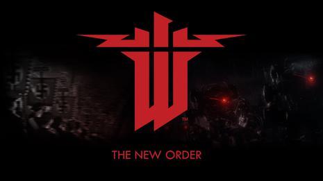 德军总部:新秩序 Wolfenstein: The New Order