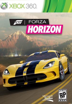 极限竞速:地平线 Forza Horizon