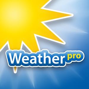 WeatherPro (Android)
