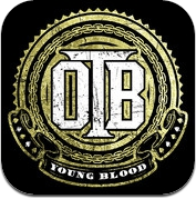 Obey The Brave (iPhone / iPad)