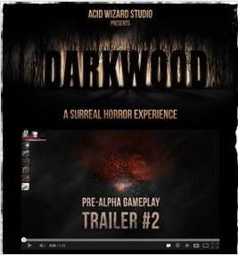 阴暗森林 Darkwood