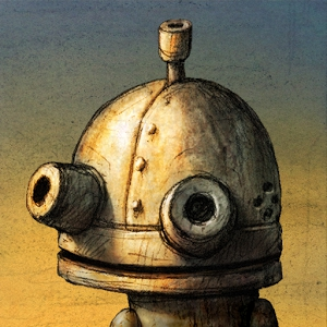 Machinarium (机械迷城) (Android)