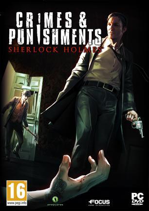 福尔摩斯:罪与罚 Sherlock Holmes: Crimes and Punishments