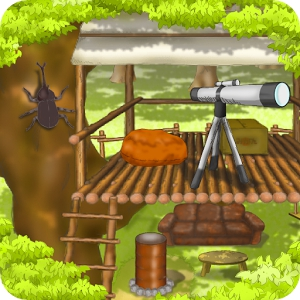 Wonder tree house (Android)