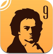 Beethoven's 9th Symphony: Full Edition (iPad)