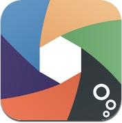 豆瓣线上活动 (iPhone / iPad)