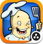 Order Up!! To Go (iPhone / iPad)