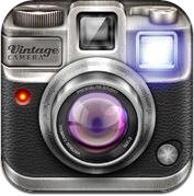Vintage Camera (iPhone / iPad)