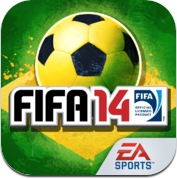 FIFA 14 by EA SPORTS (iPhone / iPad)