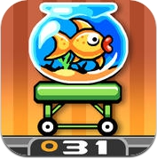 Fishbowl Racer (iPhone / iPad)