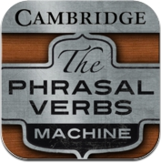 Phrasal Verbs Machine (iPad)
