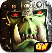 Warhammer Quest (iPhone / iPad)