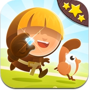 Tiny Thief (iPhone / iPad)