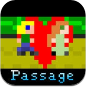 Passage (iPhone / iPad)