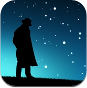 Starlit Night (iPhone / iPad)