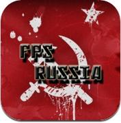 FPSRussia (iPhone / iPad)