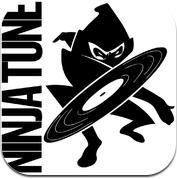 Ninja Tune (iPhone / iPad)