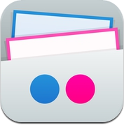 FlickStackr for Flickr (iPhone / iPad)