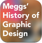 Meggs' History of Graphic Design, Inkling Edition by Philip B. Meggs and Alston W. Purvis (iPad)