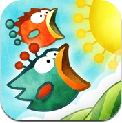 Tiny Wings HD (iPad)