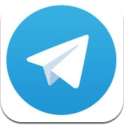 Telegram Messenger (iPhone / iPad)