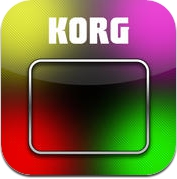 KORG iKaossilator (iPhone / iPad)