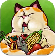 Greedy Cat (iPhone / iPad)