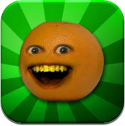 Annoying Orange: Kitchen Carnage Free (iPhone / iPad)
