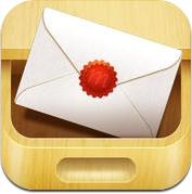 To me By me * Letter sent to future of myself (iPhone / iPad)