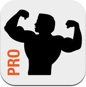 Fitness Point Pro - 运动和健身日记 (iPhone / iPad)