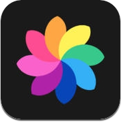 Cinemagram - create and share moving photos (iPhone / iPad)