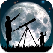 Distant Suns: The new way to look at the sky (iPhone / iPad)