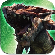 MONSTER HUNTER FREEDOM UNITE for iOS (iPhone / iPad)
