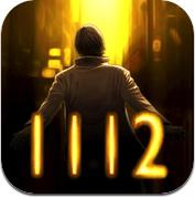 1112 episode 01 (iPhone / iPad)