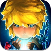 Almightree: The Last Dreamer (iPhone / iPad)
