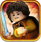 LEGO® The Lord of the Rings™ (iPhone / iPad)