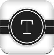 Typesetter (iPhone / iPad)