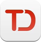 Todoist:待办事项列表 | 任务列表 (iPhone / iPad)